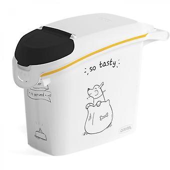Curver Pojemnik na żywność dla psa - 6 kg