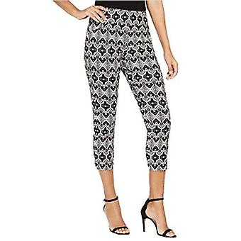 INC International Concepts Cropped Skinny Pants