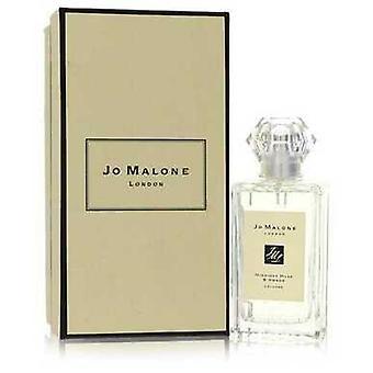 Jo Malone Midnight Musk & Amber Av Jo Malone Cologne Spray (unisex) 3.4 Oz (män)