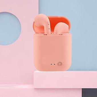 Langattomat kuulokkeet Bluetooth 5.0 -kuulokkeiden mattakuulokkeiden lataaminen