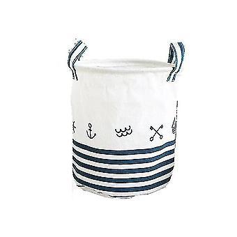 Wasserdichte Aufbewahrungskorb - Spielzeug schmutzige Wäschekorb