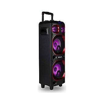 Bærbare Bluetooth-høyttalere NGS Wild Ska Zero 120W