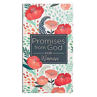 Book Softcover Promises from God for Women