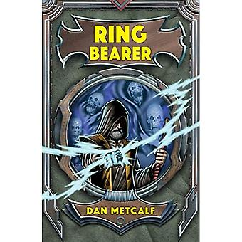 Ring Bearer (Pick Your Path)