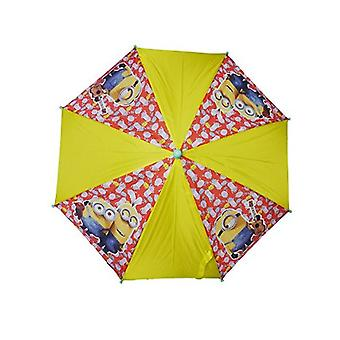 Despicable Me Minions Umbrella Brolly Approx 65cm
