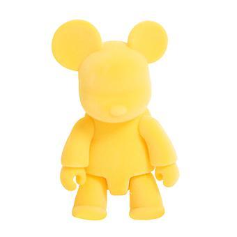 Bearbrick fylt plysj leketøy for barn