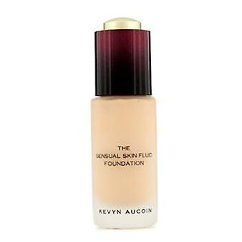 Kevyn Aucoin The Sensual Skin Fluid Foundation - # Sf07 - 20ml/0.68oz