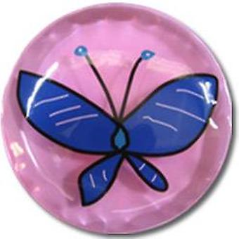 Bump Buddy Butterfly  soothing gel pad cold pack for kids