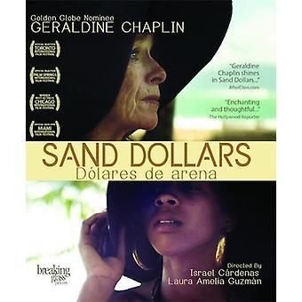 Hiekan dollaria (Dolares De Arena) [Blu-ray] USA tuonti