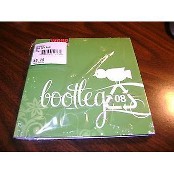 Wgrd Bootleg 2008/Various (Mj) - Wgrd Bootleg 2008/Various (Mj) [CD] USA import