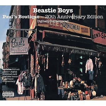Beastie Boys - Paul's Boutique-20e verjaardag [Vinyl] USA importeren