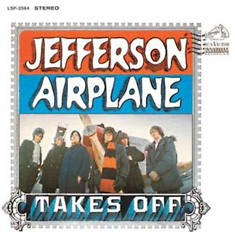 Jefferson Airplane - Takes Off [CD] USA import