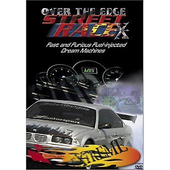 Street Racex [DVD] USA import