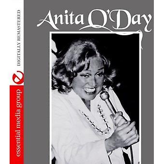 Anita O'Day - Anita O'Day [CD] USA import