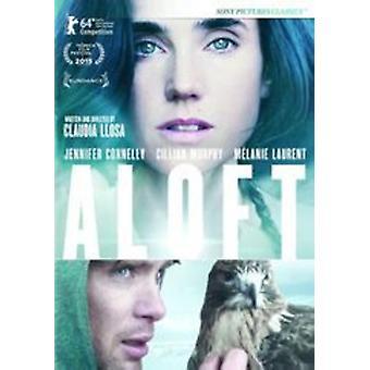 En altitude [DVD] USA import
