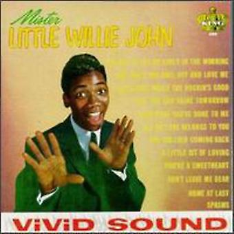 Little Willie John - Mister Little Willie John [CD] USA import