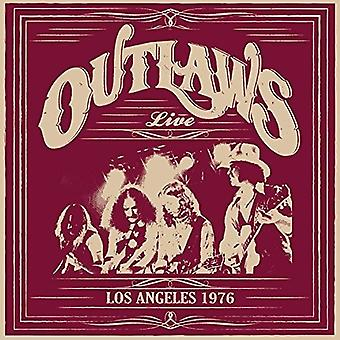 Outlaws - Los Angeles 1976 [CD] USA importieren