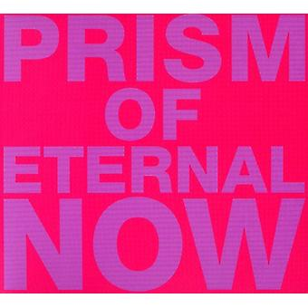 White Rainbow - Prism of Eternal Now [CD] USA import