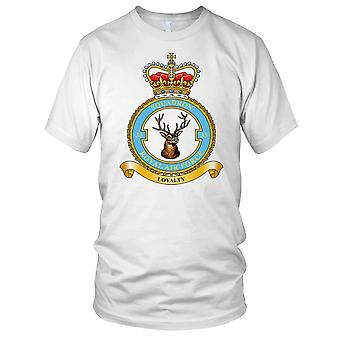 RAF Royal Air Force 33 Eskadra Panie T Shirt