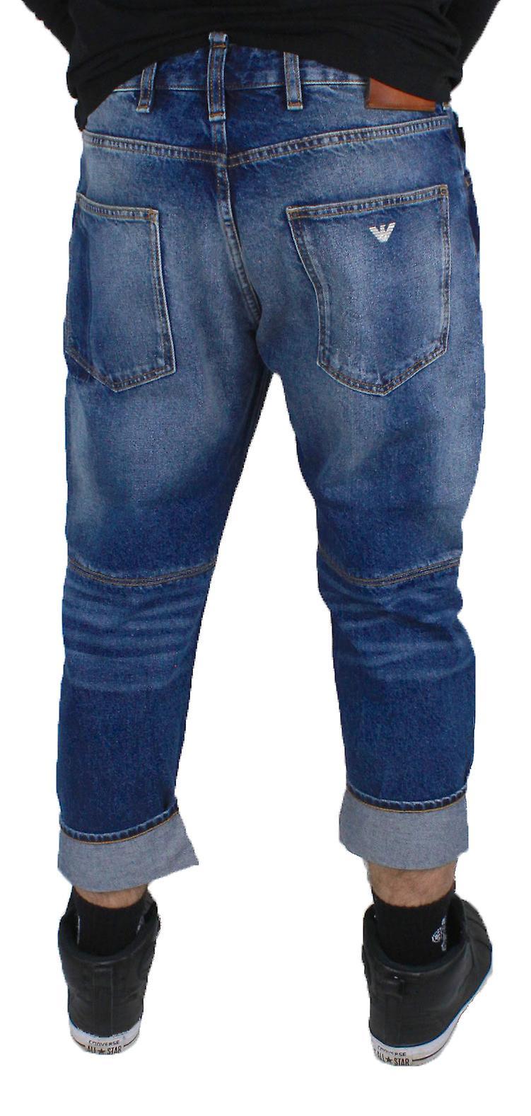 Armani Jeans 6Y6J04 6D2NZ 1500 Jeans