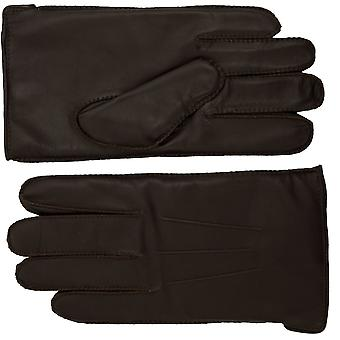 Ashwood Ashwood Mens Leather Gloves