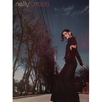 Nelly Furtado Promotional Poster