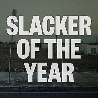 Jim Lawrie - Slacker of the Year [Vinyl] USA import