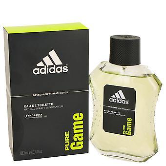 Adidas Pure Game Eau de Toilette 100ml EDT Spray
