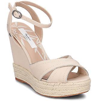 Pepe Jeans Walker Lenny PLS90295856 universal kesä naisten kengät
