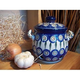 Garlic pot 900 ml,? 15 cm, Trad. 10 - BSN 2290
