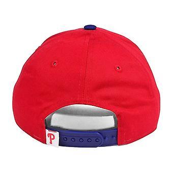 Philadelphia Phillies MLB New Era 9Twenty Splatter Snapback Hat