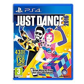 Just Dance 2016 (PS4) - New