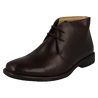 Mens Anatomic Formal Ankle Boots 929224LB