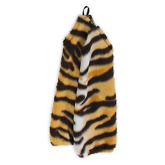 Gloves hand warmers Tiger accessory cat