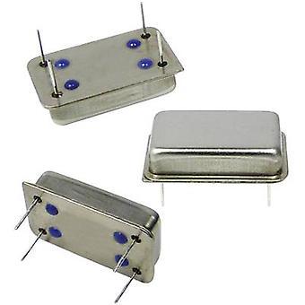 Crystal oscillator Qantek QX14T50B2.457600B50TT DIP 14 HCMOS 2.457 MHz 20.8 mm 13.2 mm 5.08 mm