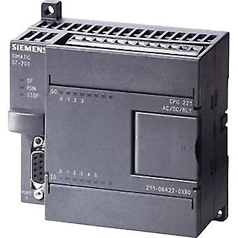 Siemens CPU 221 DC/DC/DC 6ES7211-0AA23-0XB0 SPS-Steuerung 24 V DC