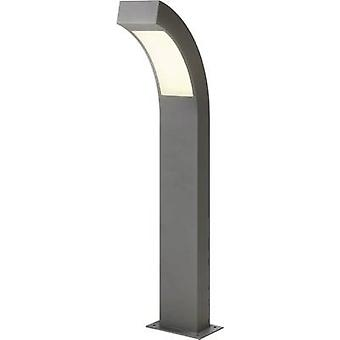 Esotec Line 105191 LED outdoor free standing light 4.5 W Anthracite