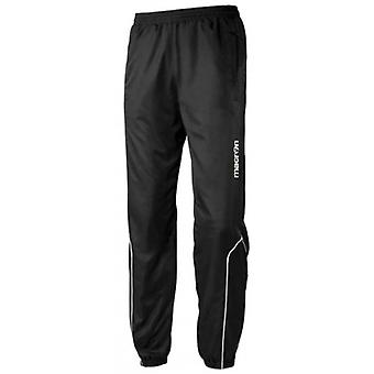 Macron Safon dres spodnie (czarne)