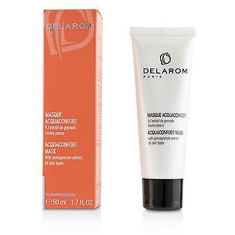 Delarom Acquaconfort Mask - 50ml/1.7oz