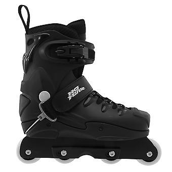 Keine Angst vor Mens Aggr Skate Roller Stiefel Skates Eislaufen