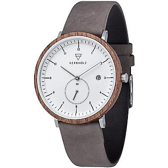 Kerbholz Men's Watch 4251240409276