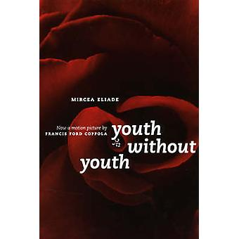 Youth without Youth by Mircea Eliade - Mac Linscott Ricketts - Franci