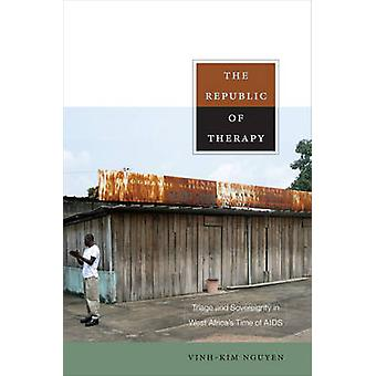 Republika terapii - segregowanie i suwerenności w Afryce Zachodniej czas