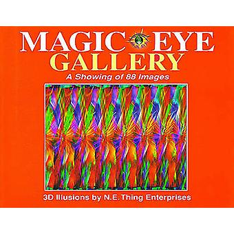 Magic Eye Gallery - A Showing of 88 Images by Magic Eye Inc - Inc Magi