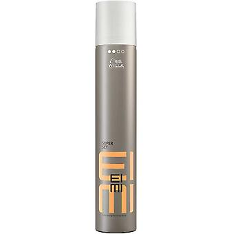 Wella EIMI Super Set Extra starke Finishing Spray 300 ml