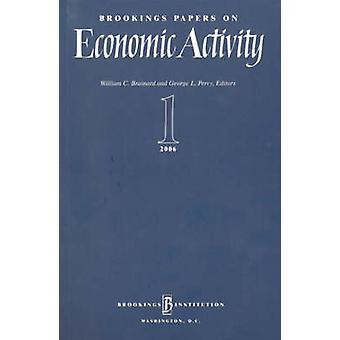 Papeles de Brookings en actividad económica 1-2006 - 2006 por William C. Bra