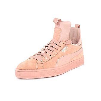 PUMA Womens Suede Fierce Sneaker