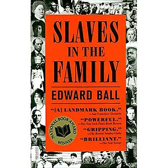 Slaves in the Family (FSG Classics)