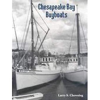 Buyboats de la bahía de Chesapeake