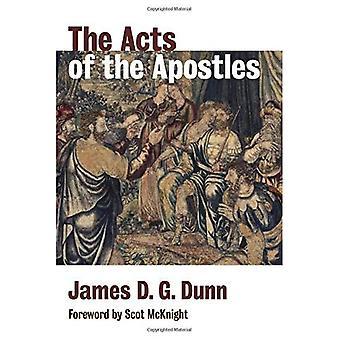 I Apostlagärningarna